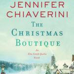 [PDF] [EPUB] The Christmas Boutique (Elm Creek Quilts #21) Download