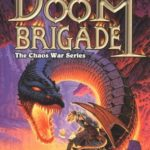 [PDF] [EPUB] The Doom Brigade (Dragonlance: Kang's Regiment, #1) Download
