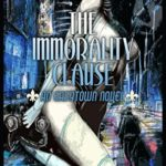 [PDF] [EPUB] The Immorality Clause (Easytown Novels, #1) Download