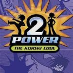 [PDF] [EPUB] The Korski Code (2 Power) Download
