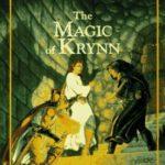 [PDF] [EPUB] The Magic of Krynn (DragonLance: Tales I, #1) Download