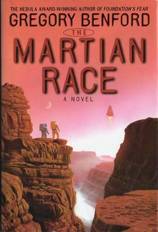 [PDF] [EPUB] The Martian Race (Adventures of Viktor and Julia, #1) Download by Gregory Benford