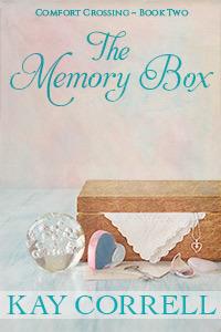 [PDF] [EPUB] The Memory Box (Comfort Crossing #2) Download by Kay Correll