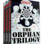 [PDF] [EPUB] The Orphan Trilogy (The Orphan Trilogy #1-3) Download