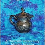 [PDF] [EPUB] The Quinton Case (A Markham Sisters Cozy Mystery Novella Book 17) Download