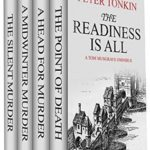 [PDF] [EPUB] The Readiness is All: A Tom Musgrave Omnibus Download