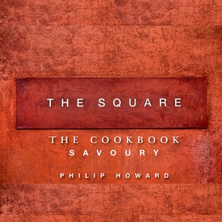 [PDF] [EPUB] The Square: Savoury (The Cookbook) Download by Philip     Howard