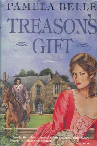 [PDF] [EPUB] Treason's Gift (Wintercombe, #4) Download by Pamela Belle