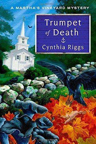 [PDF] [EPUB] Trumpet of Death: A Martha's Vineyard Mystery Download by Cynthia Riggs