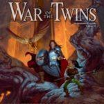 [PDF] [EPUB] War of the Twins (Dragonlance: Legends, #2) Download