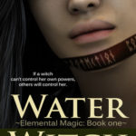 [PDF] [EPUB] Water Witch (Elemental Magic #1) Download