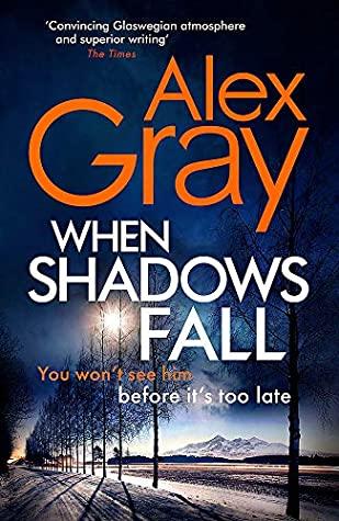 [PDF] [EPUB] When Shadows Fall Download by Alex Gray