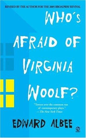 [PDF] [EPUB] Who's Afraid of Virginia Woolf? Download by Edward Albee