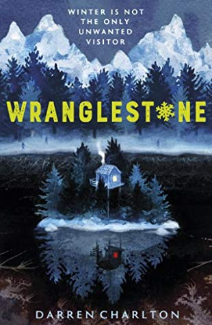 [PDF] [EPUB] Wranglestone (Wranglestone, #1) Download by Darren Charlton