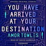 [PDF] [EPUB] You Have Arrived at Your Destination Download