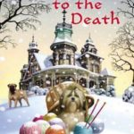 [PDF] [EPUB] A Fright to the Death (A Family Fortune Mystery, #3) Download