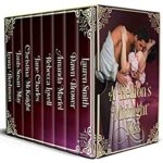 [PDF] [EPUB] A Hellion's Midnight Kiss: A Historical Romance Collection Download