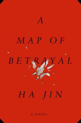 [PDF] [EPUB] A Map of Betrayal Download by Ha Jin
