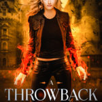 [PDF] [EPUB] A Throwback Witch (Wildes Witch Academy Book One) Download