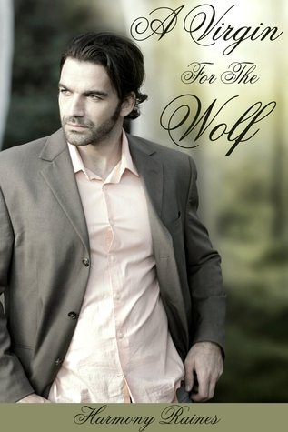 [PDF] [EPUB] A Virgin For The Wolf (The Greystone Wolves) Download by Harmony Raines