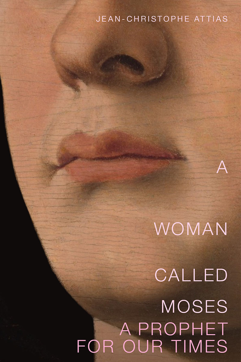 [PDF] [EPUB] A Woman Called Moses: A Prophet for Our Time Download by Jean-Christophe Attias