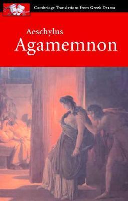 [PDF] [EPUB] Agamemnon (Oresteia, #1) Download by Aeschylus