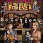 [PDF] [EPUB] Best Friends Forever (You're Invited to a Creepover, #6) Download