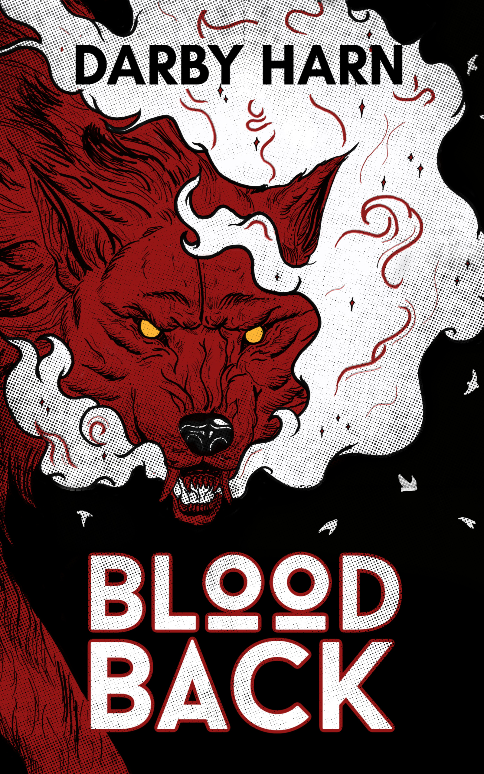 [PDF] [EPUB] Bloodback (Ever The Hero, Novella) Download by Darby  Harn