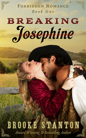 [PDF] [EPUB] Breaking Josephine (Forbidden Romance, #1) Download by Brooke Stanton