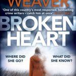 [PDF] [EPUB] Broken Heart (David Raker, #7) Download
