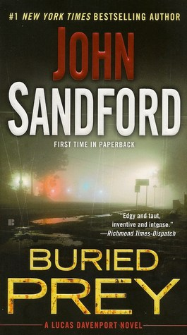 [PDF] [EPUB] Buried Prey (Lucas Davenport, #21) Download by John Sandford