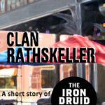 [PDF] [EPUB] Clan Rathskeller (The Iron Druid Chronicles, #0.5) Download