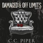 [PDF] [EPUB] Damaged and Off Limits Books 5 – 6: A Dark Billionaire Romance (The Billionaire's Secret Club Series) Download