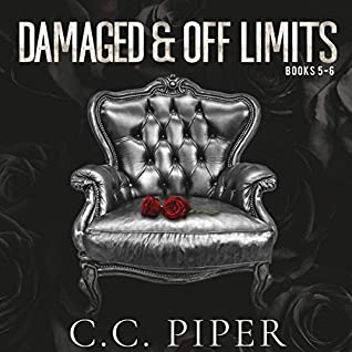 [PDF] [EPUB] Damaged and Off Limits Books 5 - 6: A Dark Billionaire Romance (The Billionaire's Secret Club Series) Download by C.C. Piper