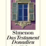[PDF] [EPUB] Das Testament Donadieu: (Ausgewählte Romane Bd 8) Download