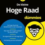 [PDF] [EPUB] De kleine Hoge Raad voor dummies Download