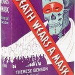 [PDF] [EPUB] Death Wears a Mask Download