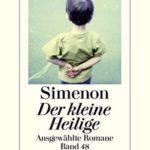 [PDF] [EPUB] Der Kleine Heilige (Ausgewählte Romane Bd 48) Download