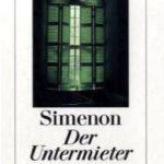 [PDF] [EPUB] Der Untermieter (Ausgewählte Romane Bd 6) Download