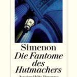 [PDF] [EPUB] Die Fantome des Hutmachers (Ausgewählte Romane Bd 27) Download