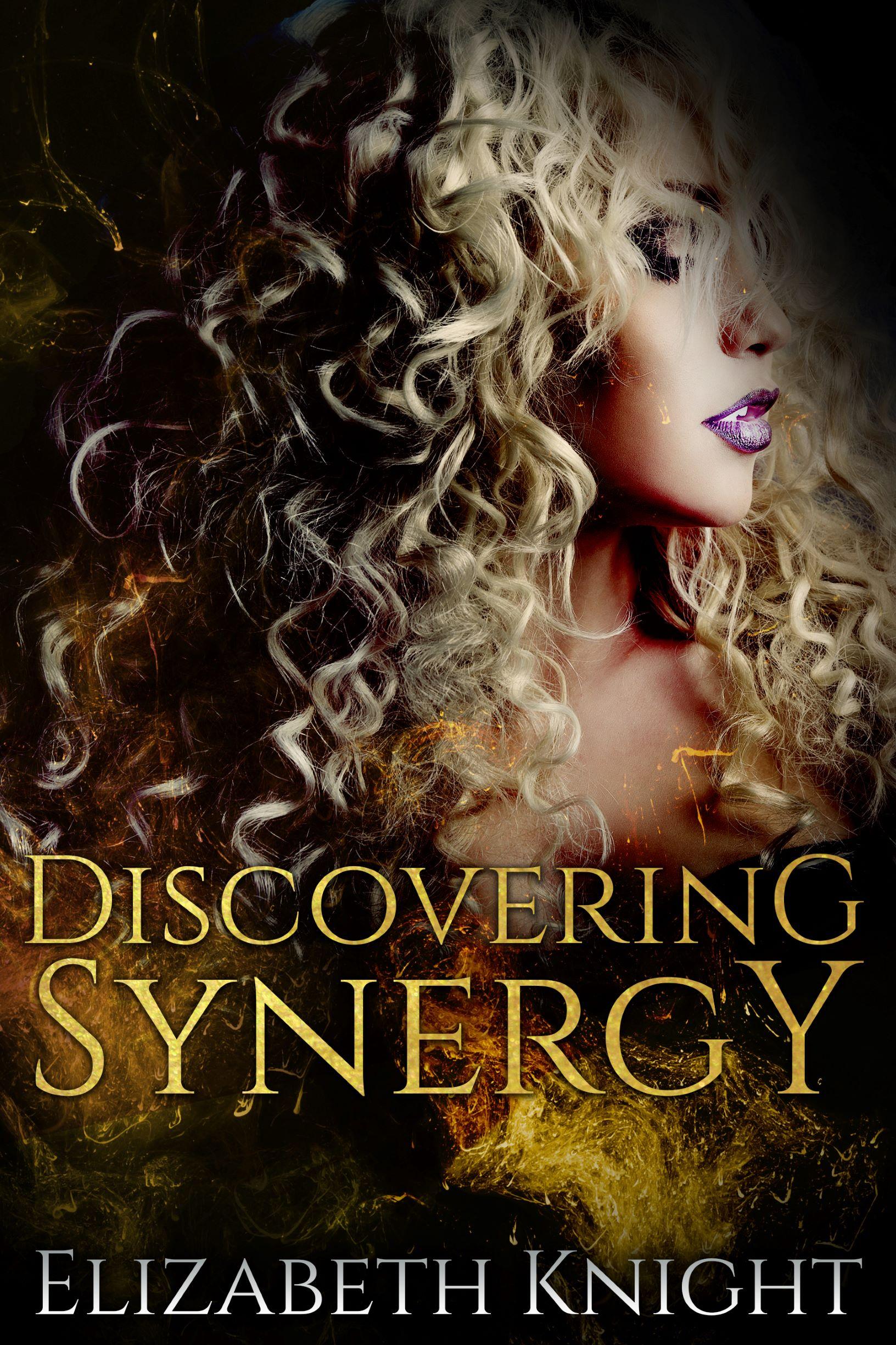[PDF] [EPUB] Discovering Synergy Download by Elizabeth     Knight