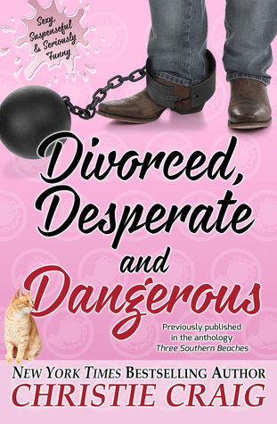 [PDF] [EPUB] Divorced, Desperate and Dangerous Download by Christie Craig
