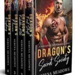[PDF] [EPUB] Dragon's Secret Society Download