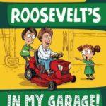 [PDF] [EPUB] Eleanor Roosevelt's in My Garage! (History Pals, #2) Download