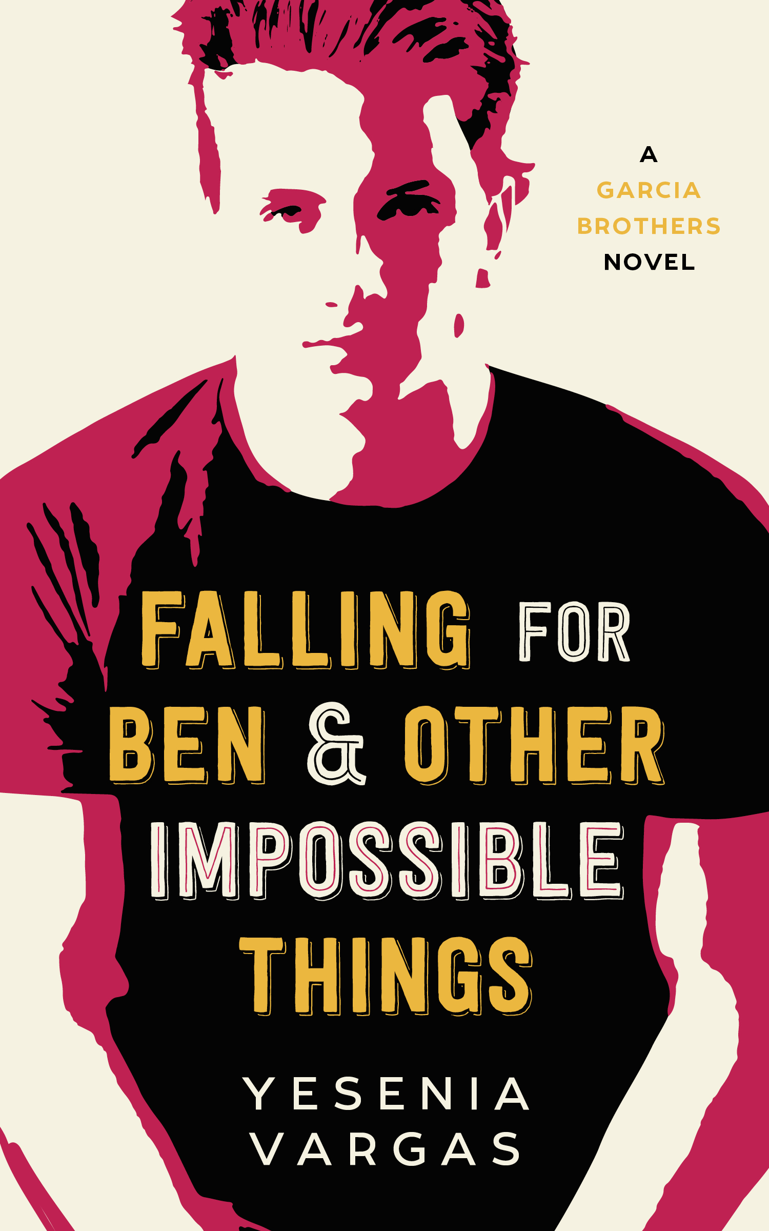 [PDF] [EPUB] Falling for Ben and Other Impossible Things Download by Yesenia Vargas