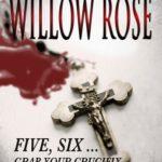 [PDF] [EPUB] Five, Six … Grab Your Crucifix (Rebekka Franck, #3) Download