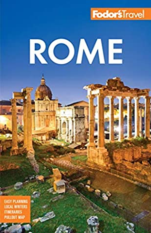 [PDF] [EPUB] Fodor's Rome (Full-color Travel Guide) Download by Fodor's Travel Guides
