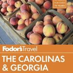 [PDF] [EPUB] Fodor's The Carolinas and Georgia (Full-color Travel Guide) Download