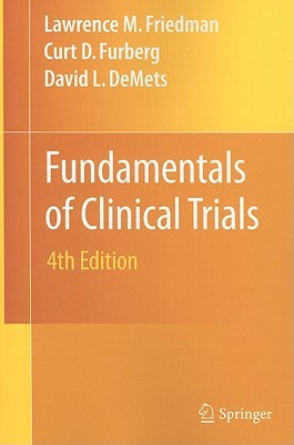 [PDF] [EPUB] Fundamentals of Clinical Trials Download by Lawrence M. Friedman