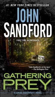 [PDF] [EPUB] Gathering Prey (The Prey Series) Download by John Sandford
